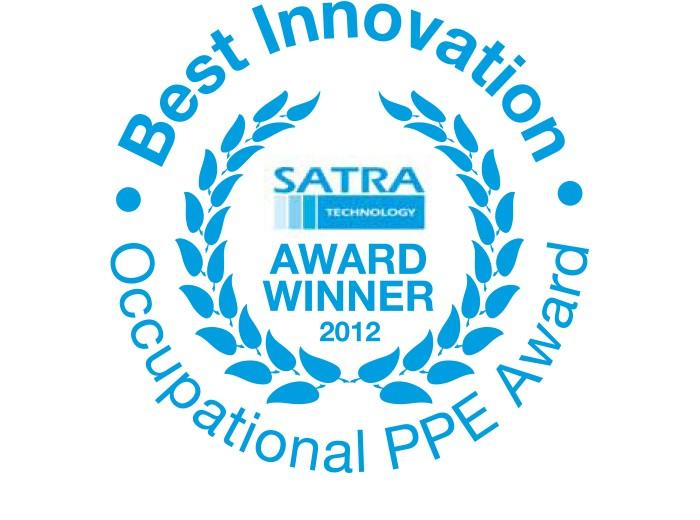 SATRA Award Redbacks Cushioning