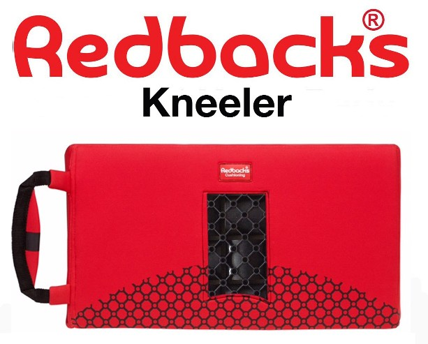 Redbacks Cushioning Kneeler